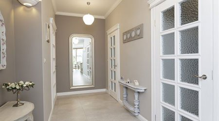 Hallway & Staircase Painting Services