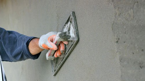 Masonry Coating & Repairs