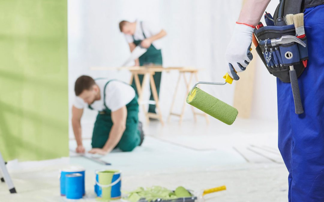 Painting Services Near Me